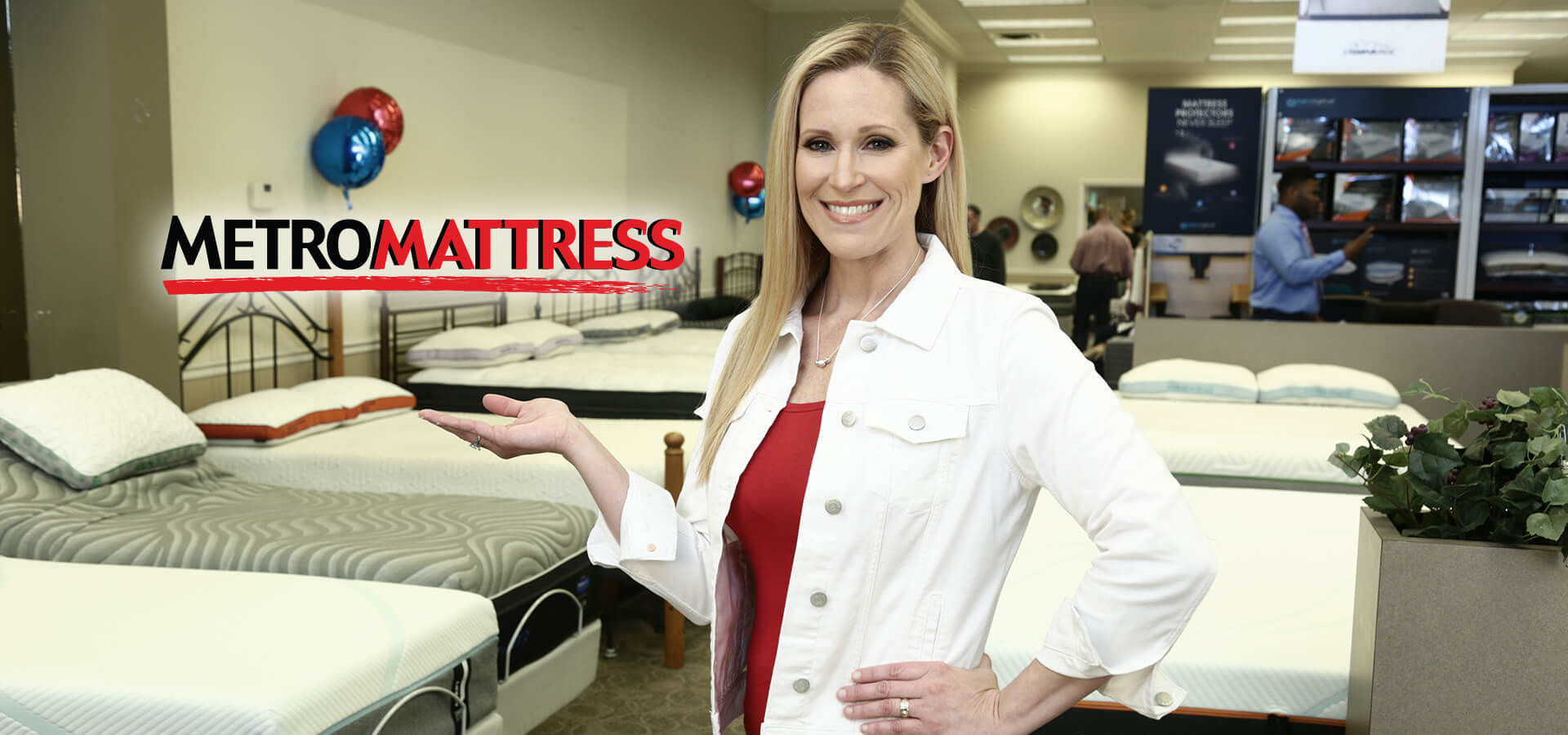Metro Mattress Photography, Video and Print Management