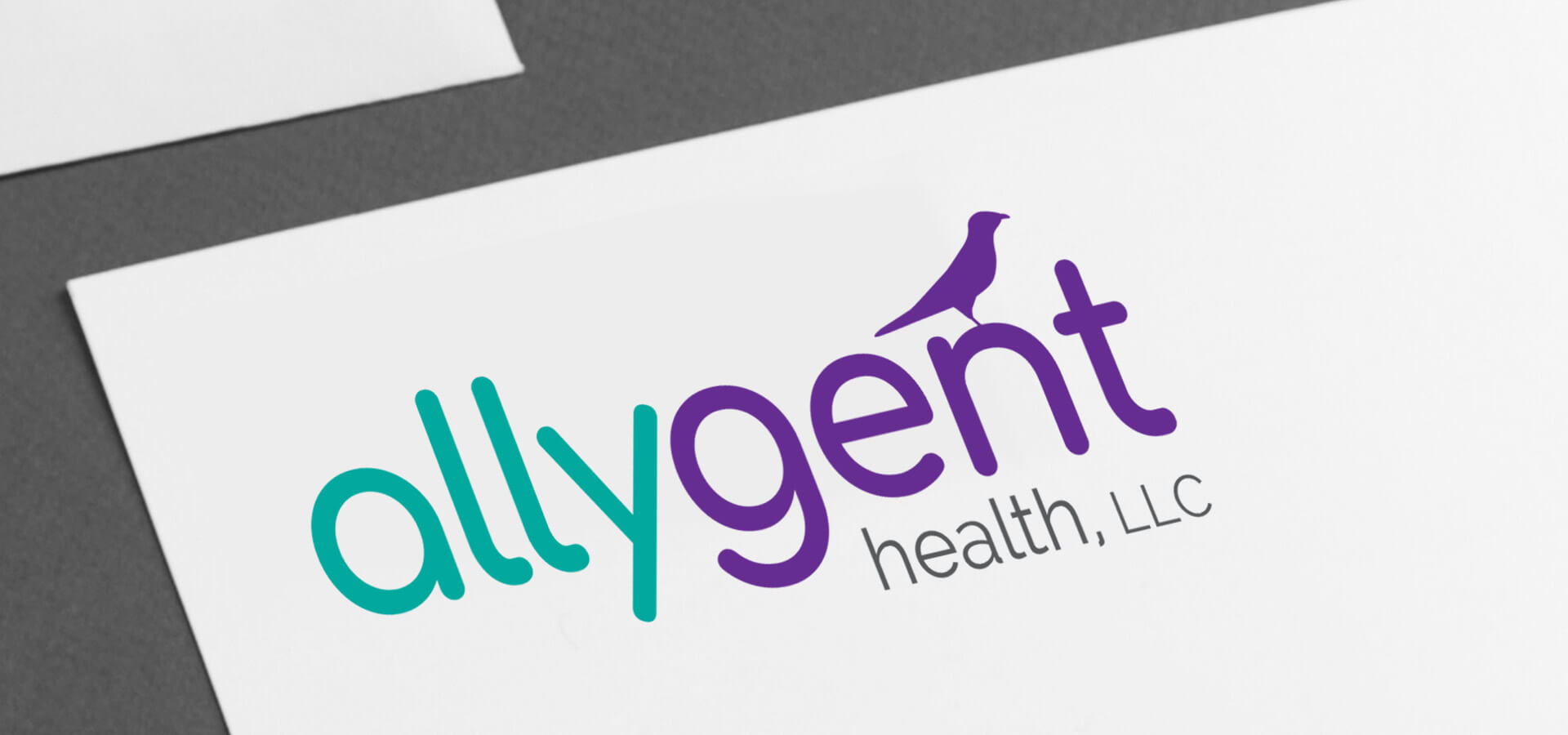 Allygent Health, LLC Logo