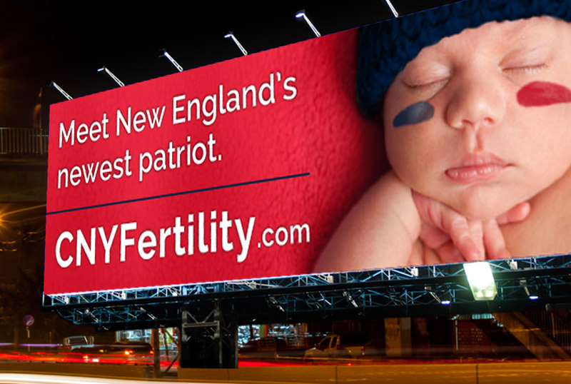 Media Management Services with CNY Fertility in Boston