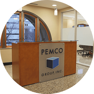 Pemco Group, Inc.