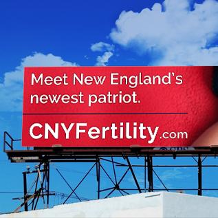 CNY Fertility