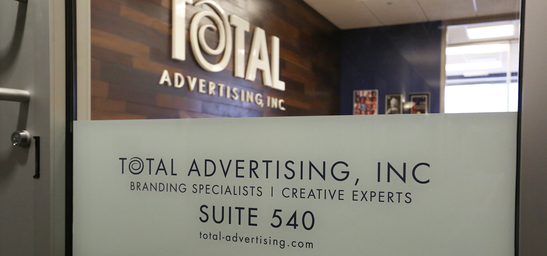 Look What Total Advertising Did This Summer