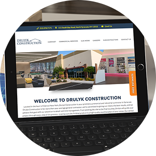 Drulyk Construction