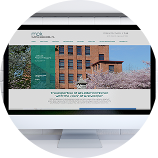 MCK Building Associates, Inc.