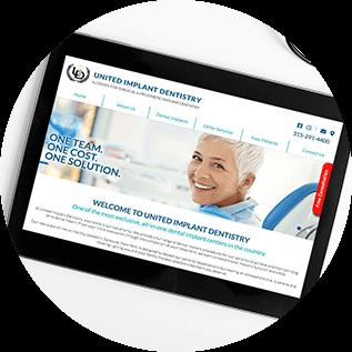 United Implant Dentistry