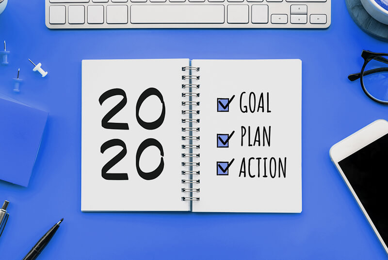 How to Reach Your Business' 2020 Goals