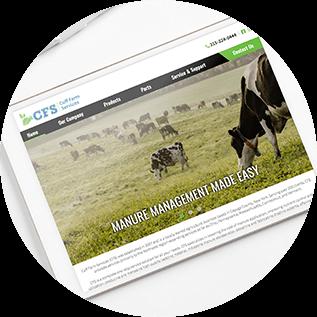 Cuff Farm Services