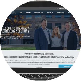 Pharmacy Technology Solutions LLC